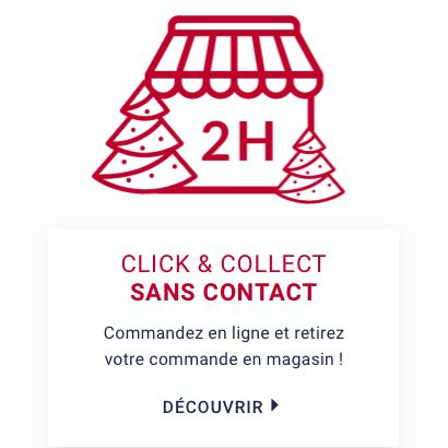 Click & Collect 2H